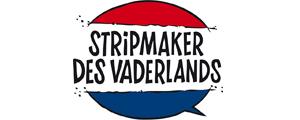 Logo Stripmaker des Vaderlands