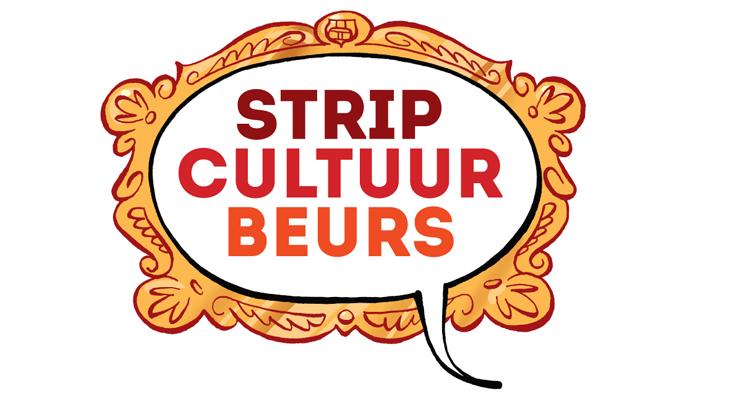 Stripmaker des Vaderlands wint Stripcultuurbeurs