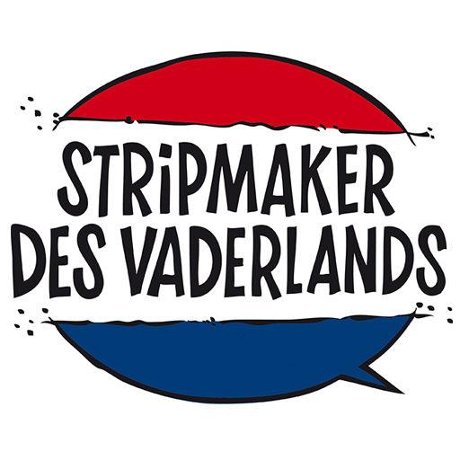 Dit zijn de genomineerden voor Stripmaker des Vaderlands