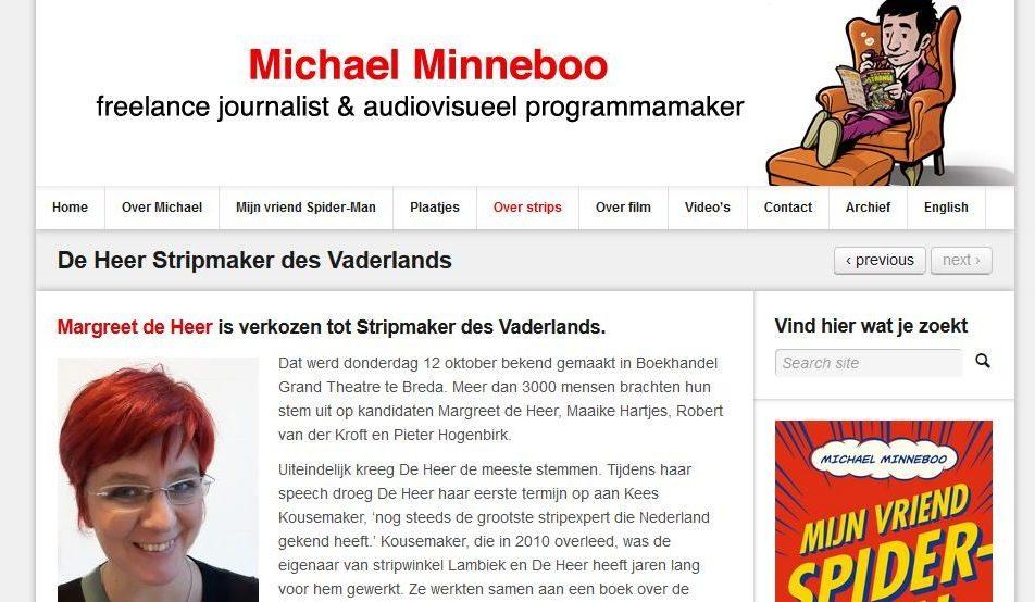 Michael Minneboo