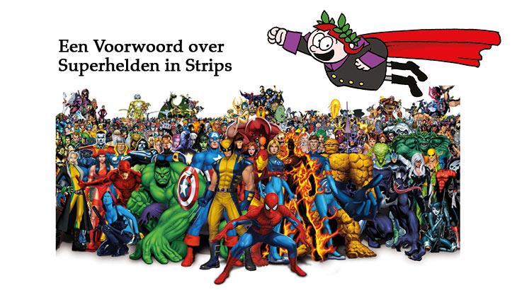 Böse Superhelden