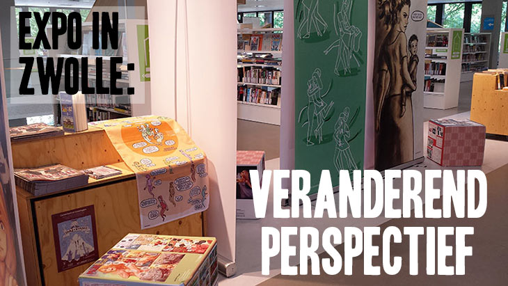 Expo 'Veranderend Perspectief'