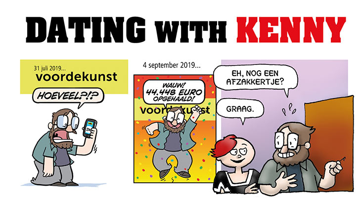 Dating with Kenny