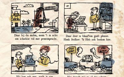 Henk Stolker